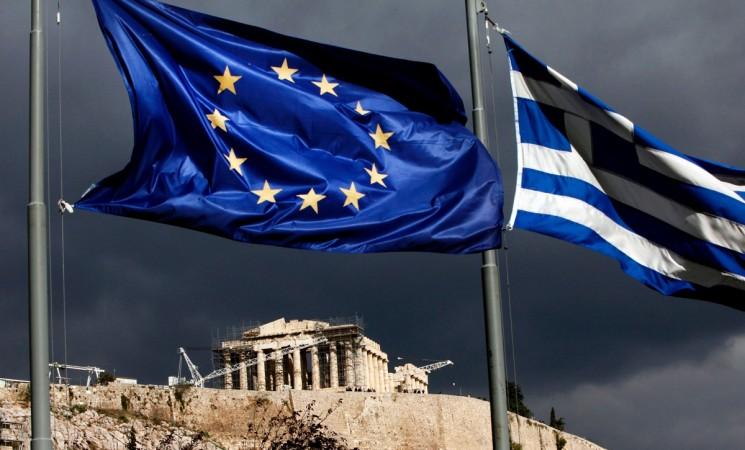 Offizielle Pressemitteilung zu den aktuellen Entwicklungen in der Eurozone