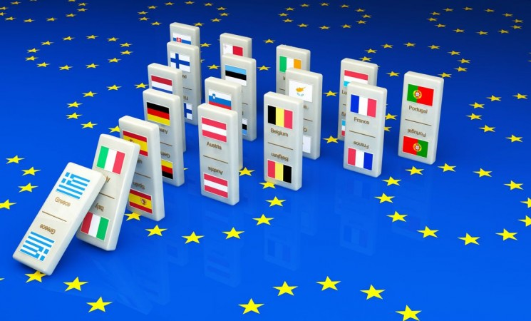 Gedanken zum Ende der Europäischen Währungsunion