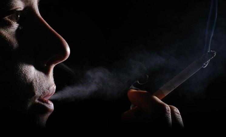 Die Tabakgesetzgebung, ein Symbol einer freiheitsbeschneidenden Politik